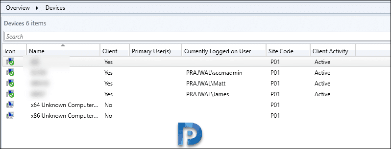 Overview of ConfigMgr SCCM Tech Preview 1805 Features