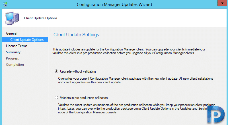 Configuration Manager 1802 HotFix KB4339794 Update