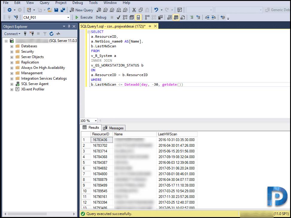 Enable Dark Theme in SQL Server Management Studio