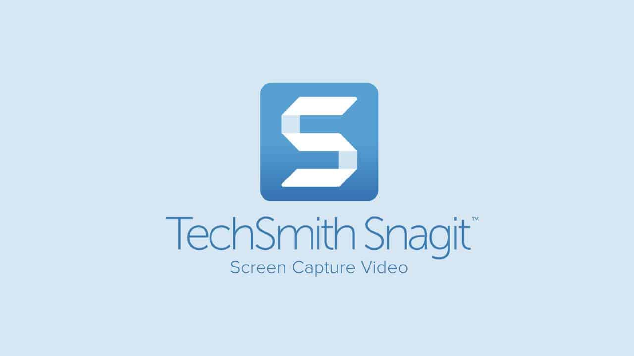 Deploy Snagit using SCCM