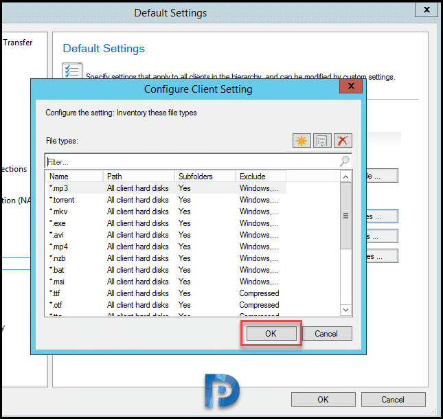 How to Configure Software Inventory in SCCM