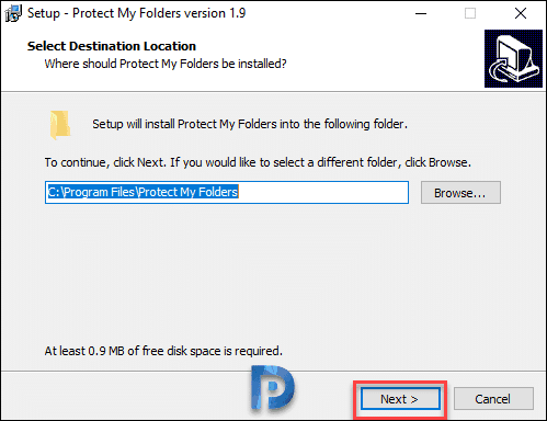 How to Hide or Password Protect a Folder in Windows 10