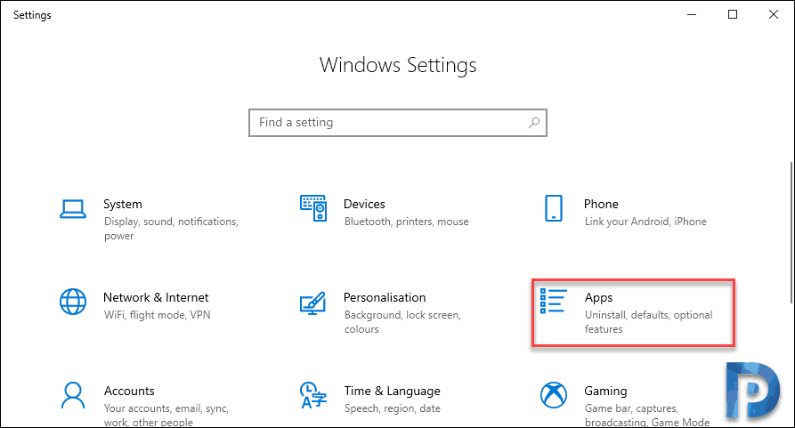 Install RSAT Tools on Windows 10 version 1809 and later