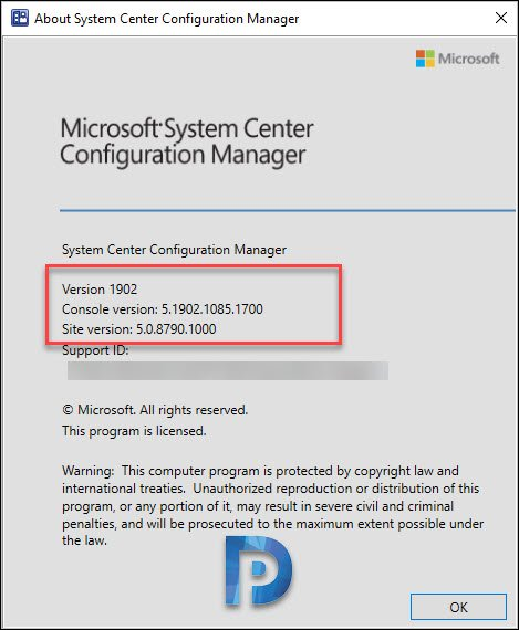 Sccm 1902 Install Guide Using Baseline Media Prajwal Desai