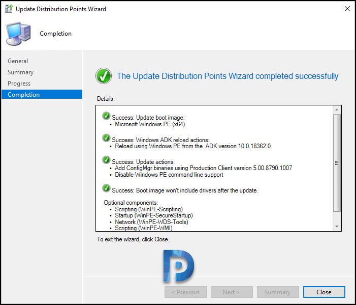 Step-by-Step Guide to Update Windows ADK on SCCM Server – Prajwal Desai