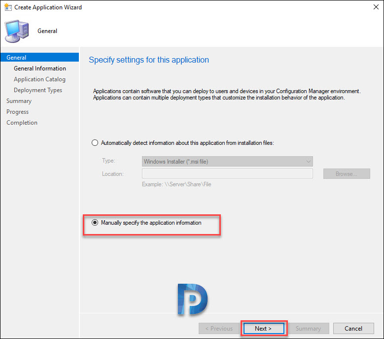 How to Deploy Citrix Workspace App using SCCM – Prajwal Desai