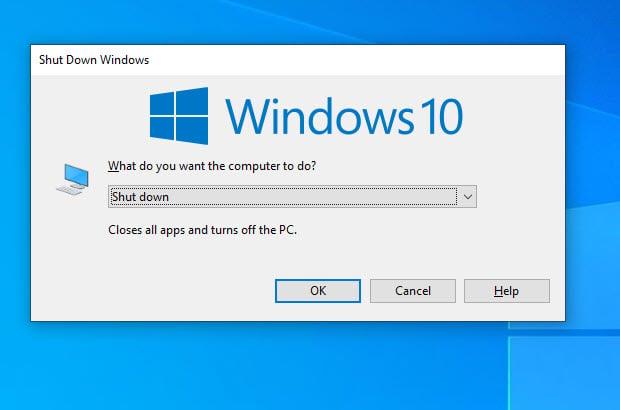 Time Tracker windows Desktop keyboard not Working Windows 10