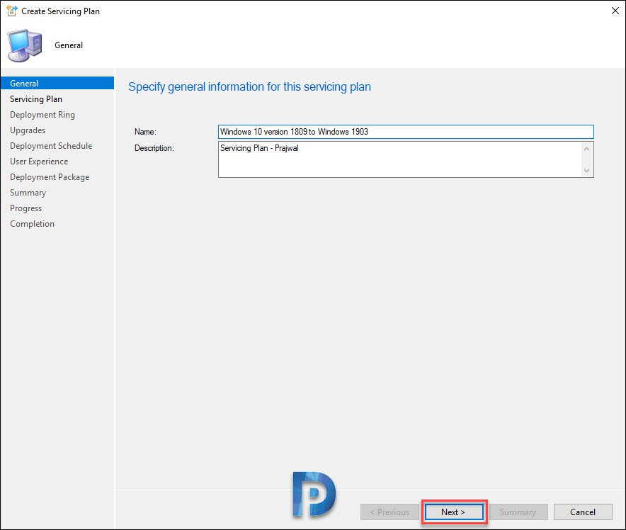 SCCM Windows 10 Servicing Plans - Upgrade Windows 10 Easily Now