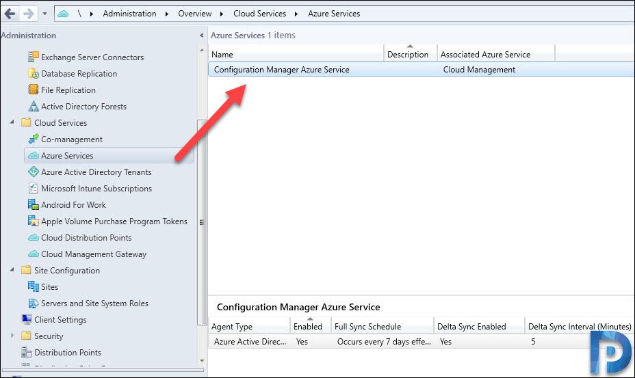How to Setup SCCM Cloud Management Gateway – Prajwal Desai