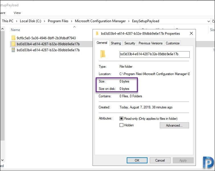 EasySetupPayload Folder