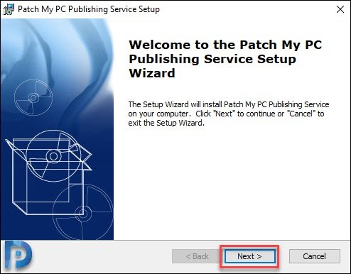 Install Patch My PC