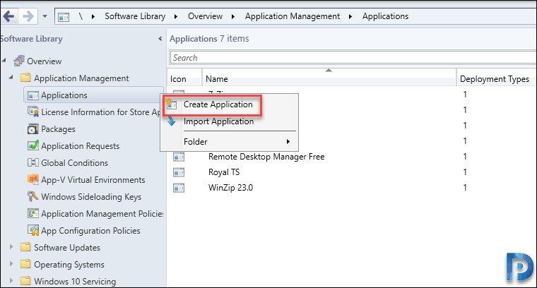 Microsoft Edge Deployment via SCCM