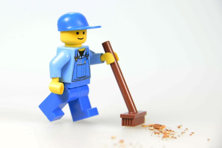 SQL Server Change Tracking Cleanup