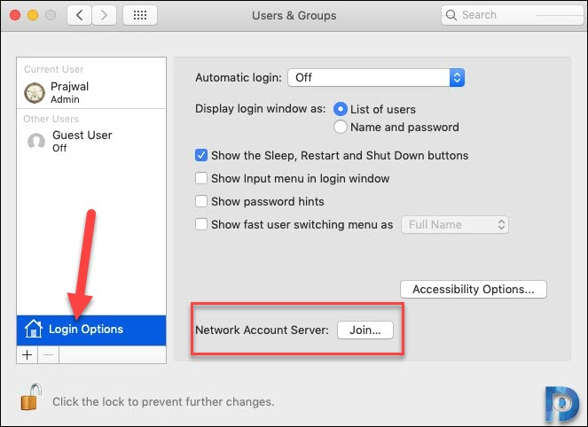 How to Join or Bind a Mac to a Windows Domain Snap4