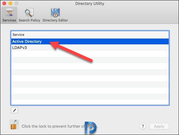 How to Join or Bind a Mac to a Windows Domain Snap7