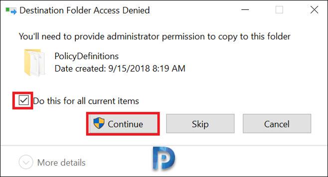 ADMX Templates for Microsoft Edge Snap5