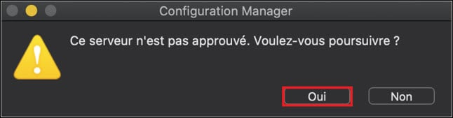 Install New SCCM MacOS Client 64 bit Snap19