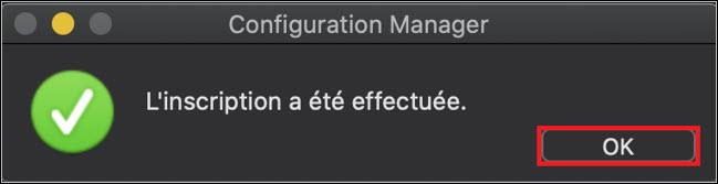 Install New SCCM MacOS Client 64 bit Snap20