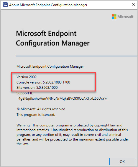 About Configuration Manager