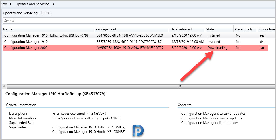 Download Configuration Manager 2002 update
