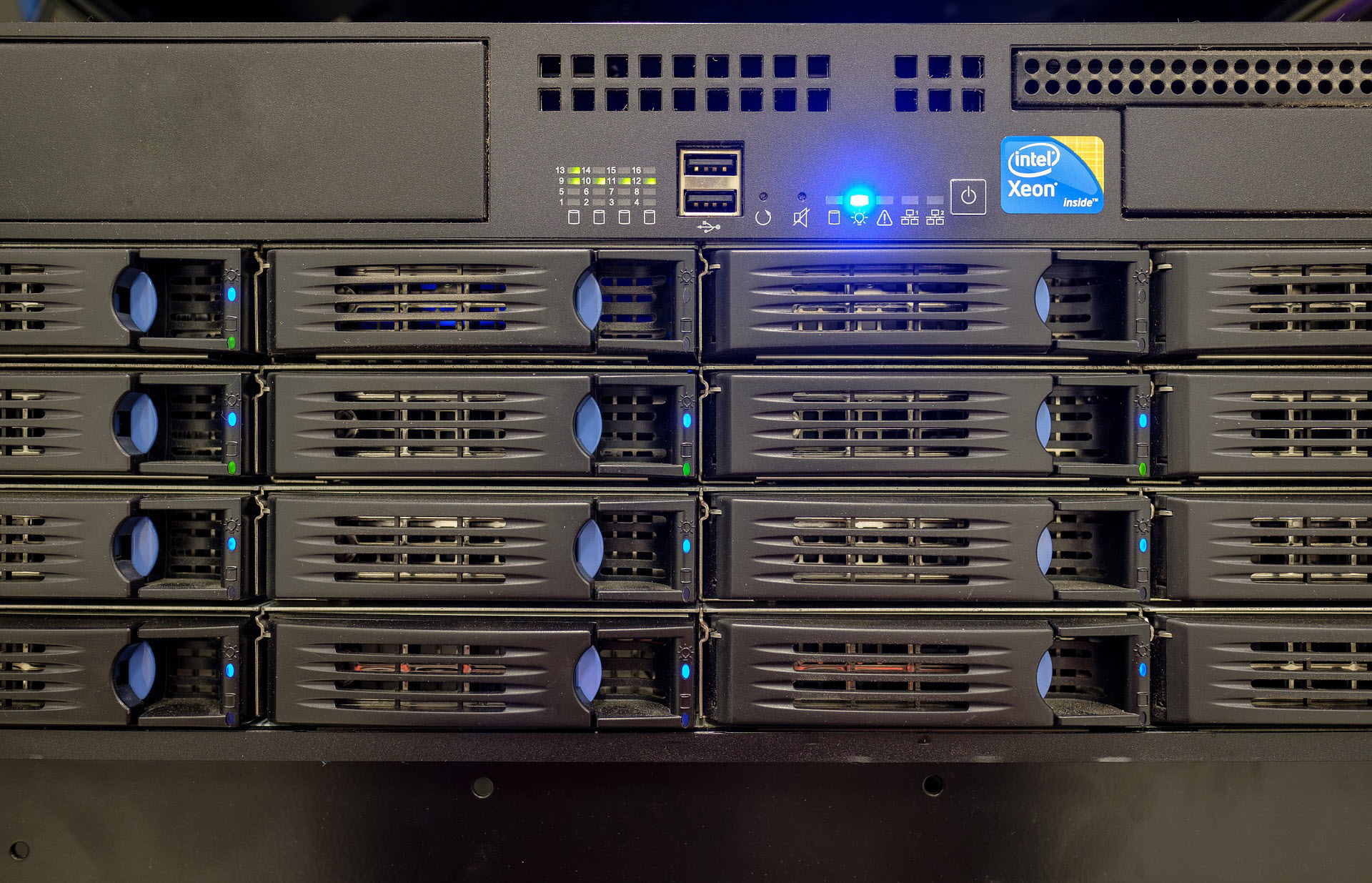 Windows Server Core as SCCM Distribution Point