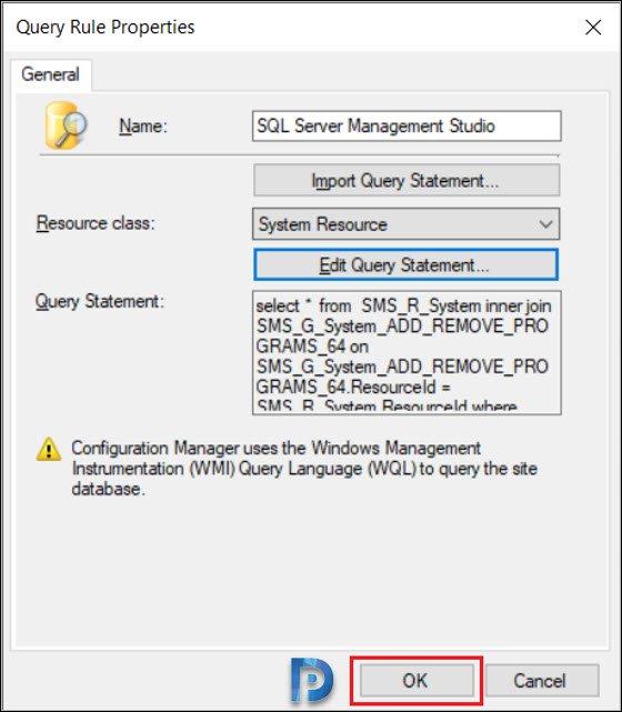 Deploy SQL Server Management Studio Updates using SCCM Snap15