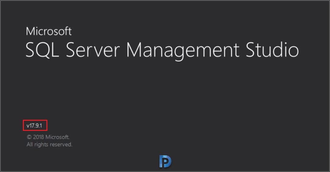 Deploy SQL Server Management Studio Updates using SCCM Snap41