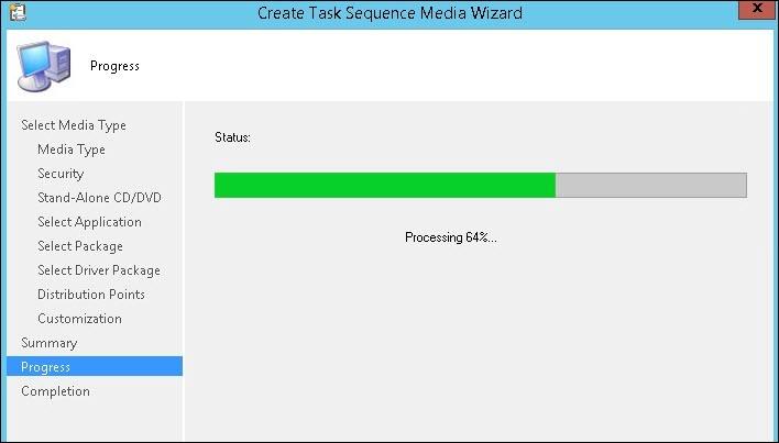 Deploy OS from external hard drive on USB3 Error Fix Snap9