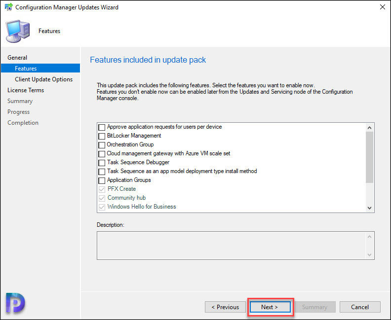 Configuration Manager 2010 New Features