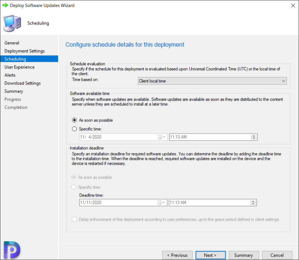 Deploy KB4577586 to Uninstall Adobe Flash Player using ConfigMgr
