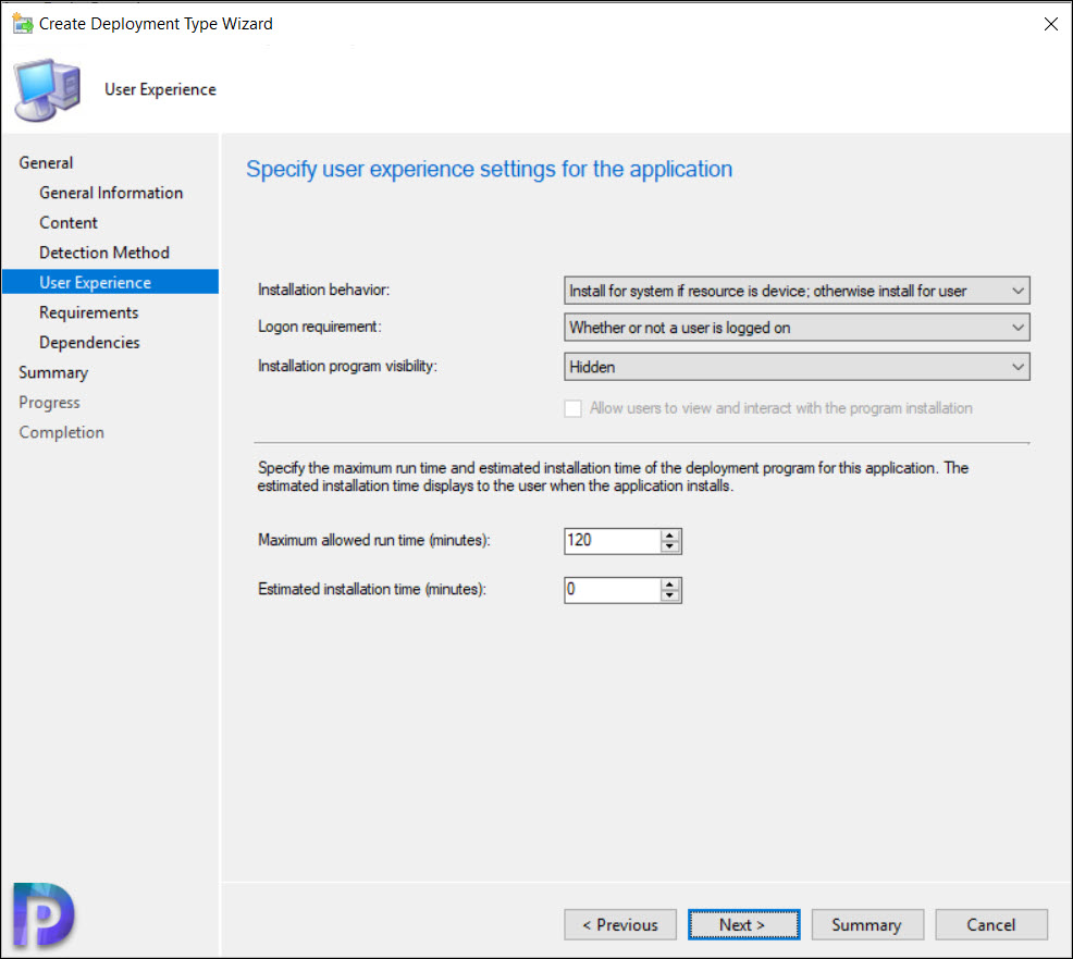 Visual Studio 2019 User Experience Settings
