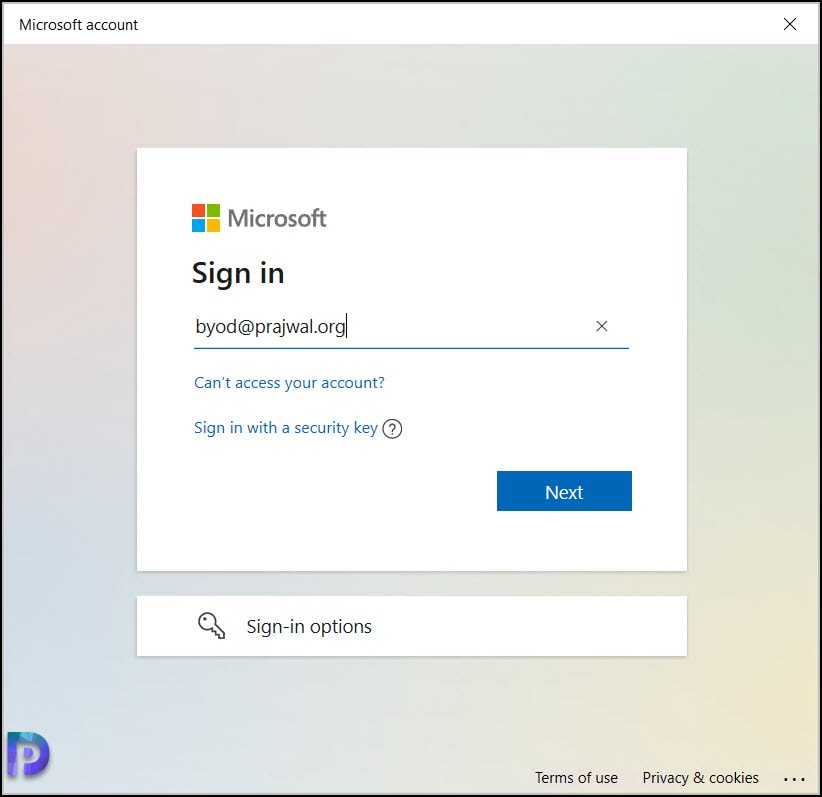 Enroll Windows 10 devices in Intune