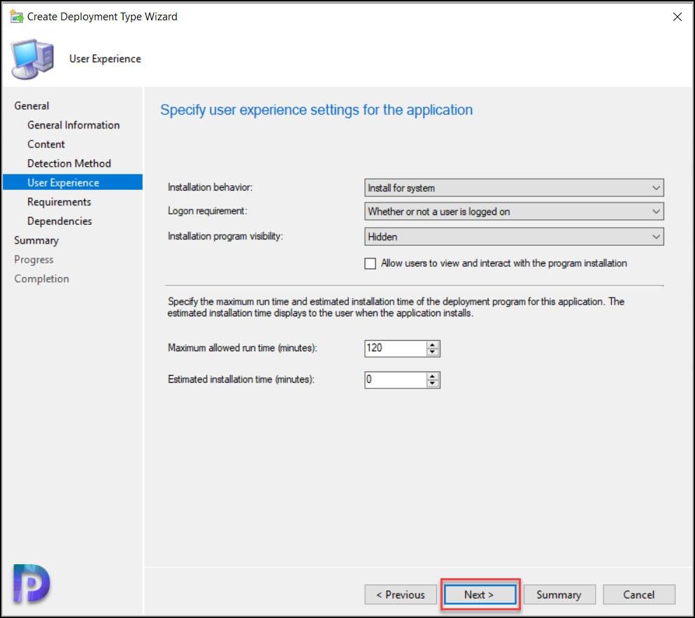 FileZilla Application User Experience Settings