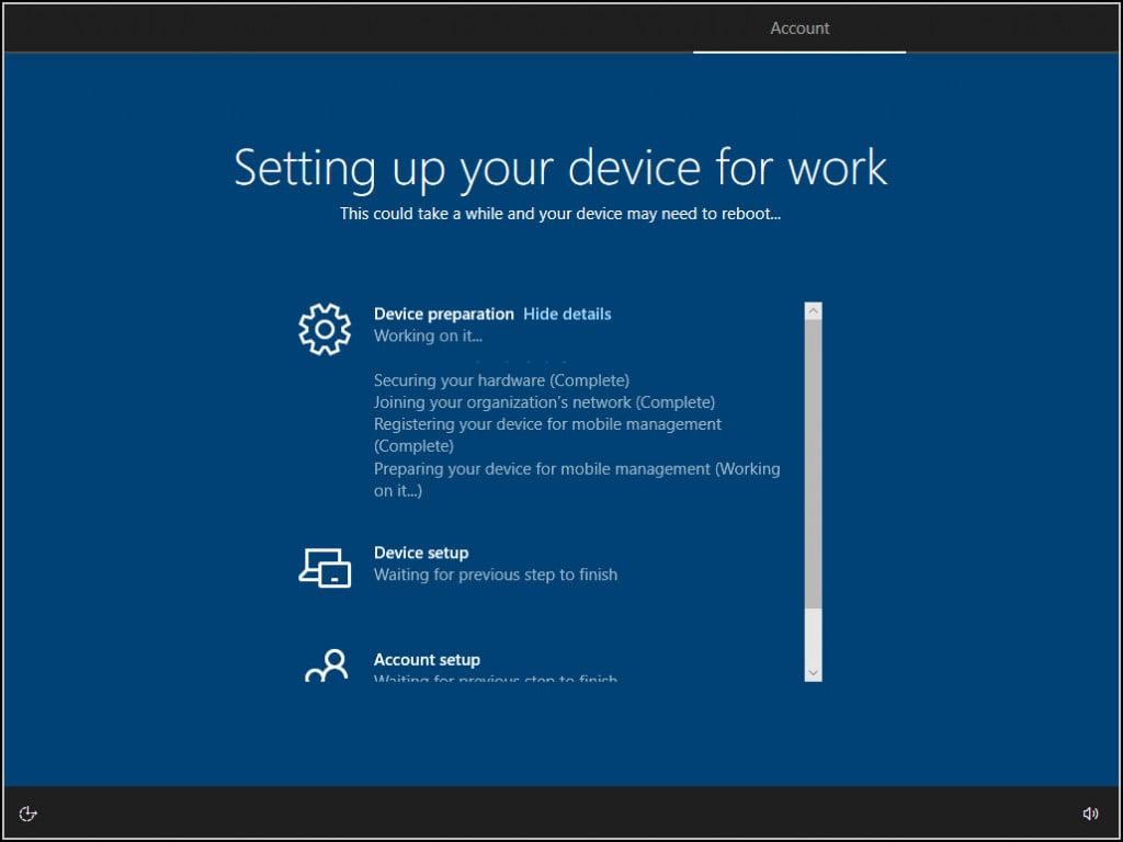 Windows Autopilot Setup Guide