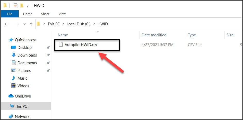 AutopilotHWID File
