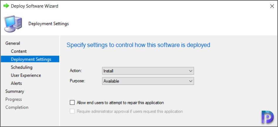 Deploy Slack using ConfigMgr