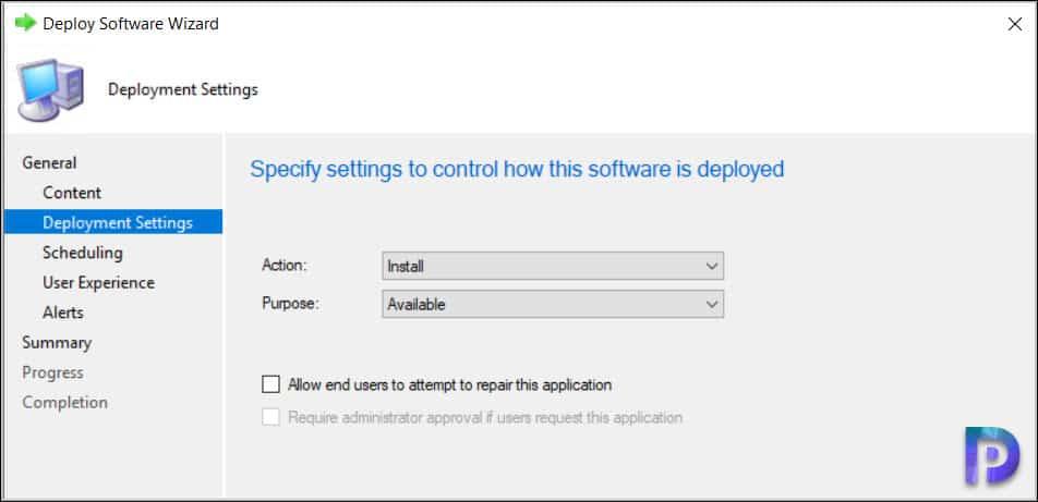 Deploy Adobe Acrobat Reader using SCCM