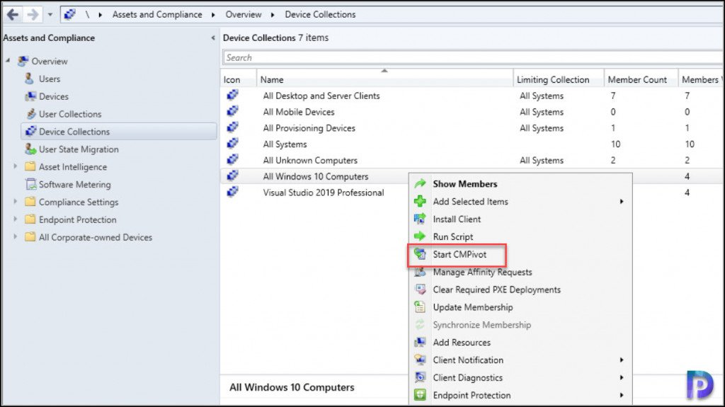 Find Missing Files with SCCM CMPivot Query