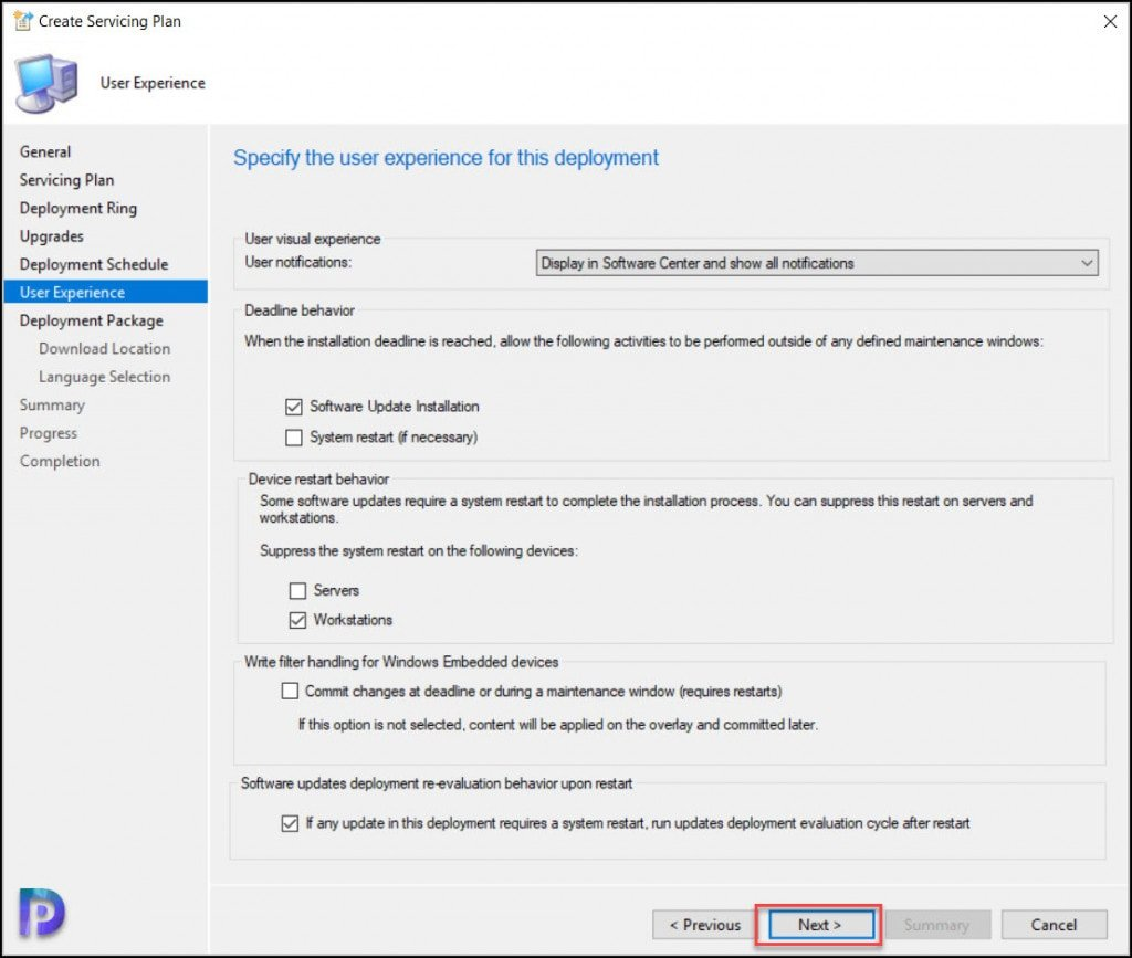 Windows 10 21H1 User Experience