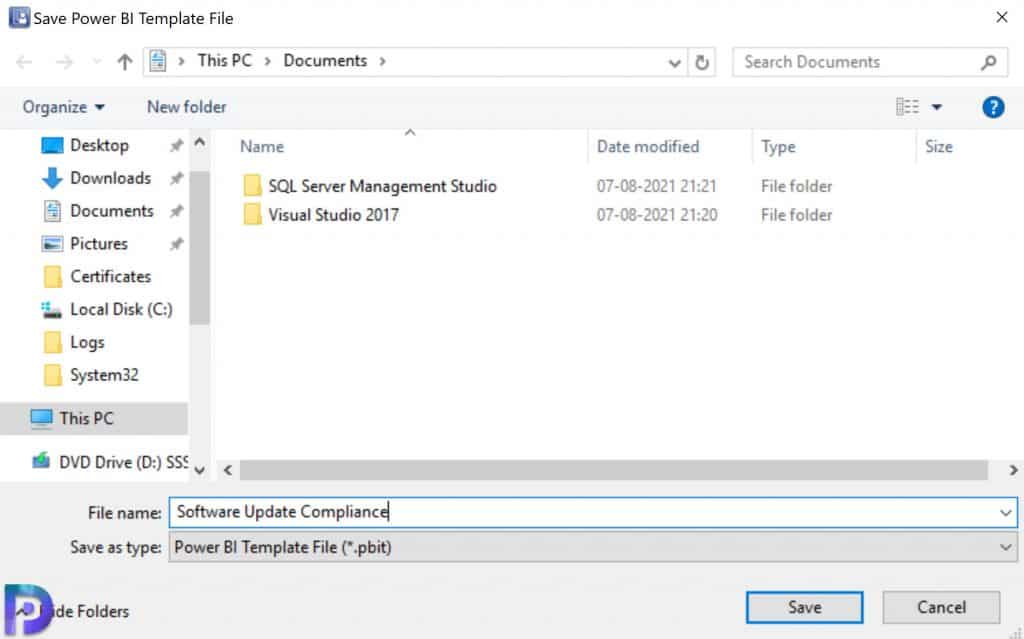 Download SCCM Power BI Reports from Community Hub