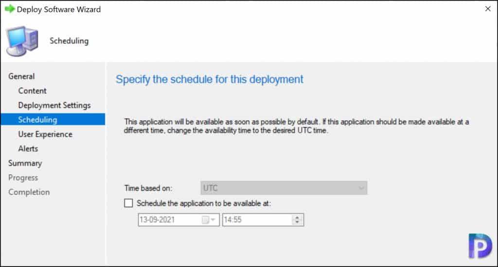 Deploy CMPivot Standalone App using SCCM