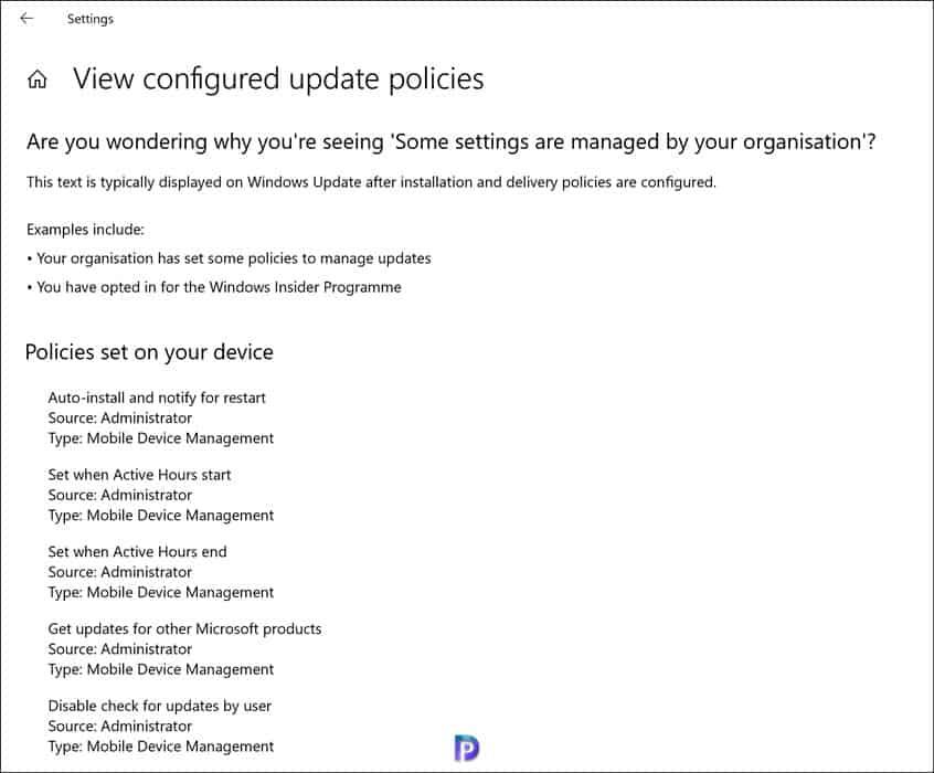 Upgrade Windows 10 to Windows 11 using Intune