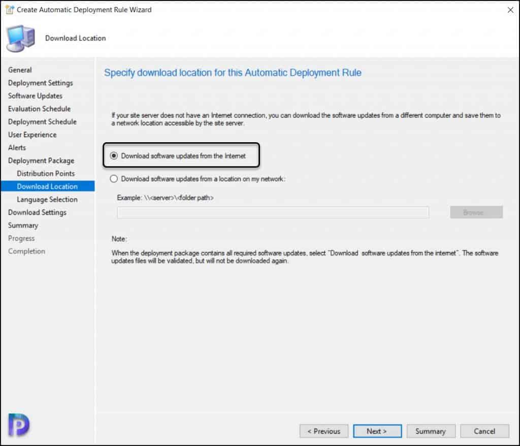 ADR Windows 11 Updates Download Location