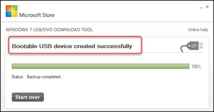 Create Windows 11 Bootable Installation Media